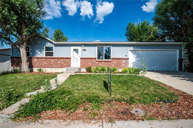 4792 S Ouray Street, Aurora, CO 80015 (#6915006) :: Venterra Real Estate LLC