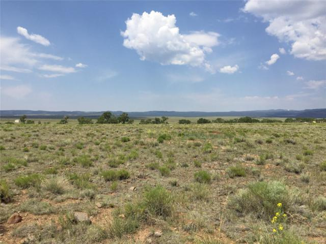 27 & 28 High Desert Rd, Capulin, CO 81124 (MLS #6915033) :: 8z Real Estate