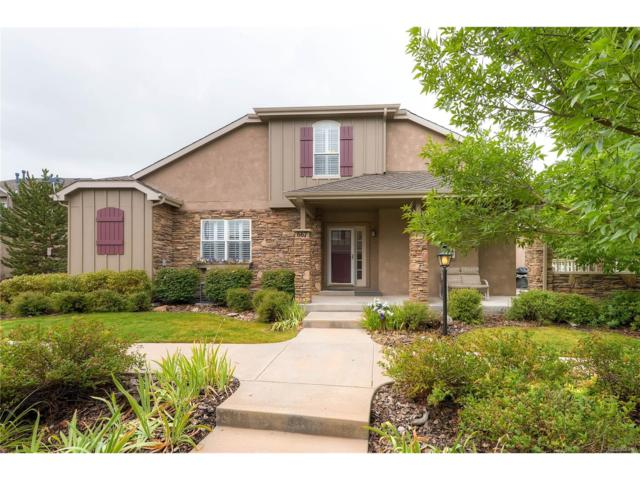 667 Sherman Street, Castle Pines, CO 80108 (#6915347) :: RE/MAX Professionals