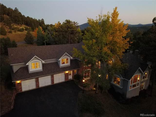 29840 Denali Lane, Evergreen, CO 80439 (MLS #6915370) :: Bliss Realty Group