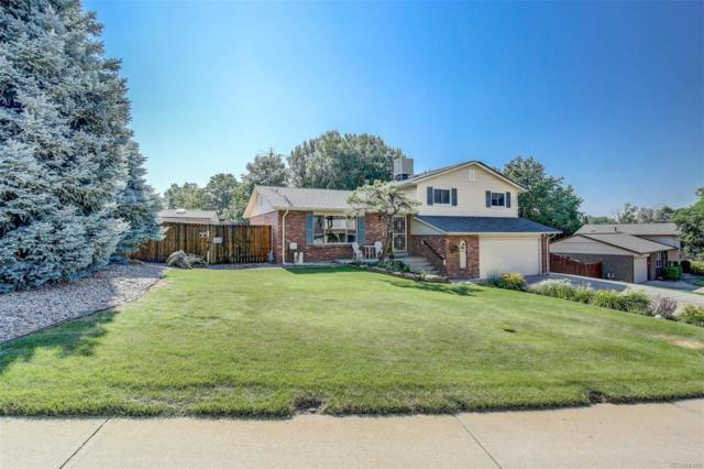 6310 S Kendall Street, Littleton, CO 80123 (#6915474) :: The City and Mountains Group