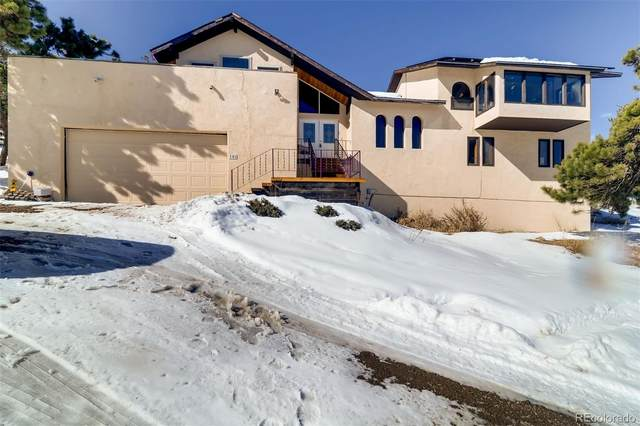 180 Sunrise Lane, Boulder, CO 80302 (#6915533) :: The Peak Properties Group