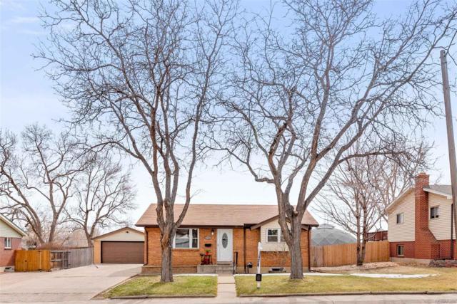 780 Phillips Drive, Northglenn, CO 80233 (MLS #6915545) :: 8z Real Estate