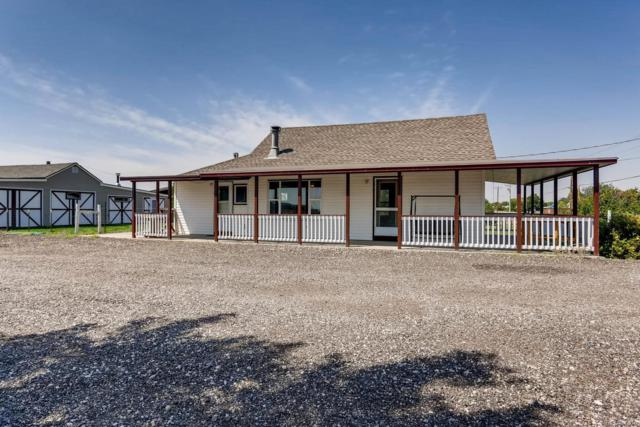 300 Bennett Avenue, Bennett, CO 80102 (#6915853) :: Structure CO Group