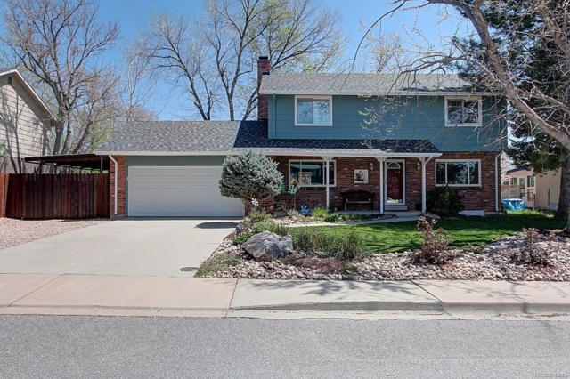 4730 Chatham Street, Boulder, CO 80301 (#6916187) :: The Galo Garrido Group