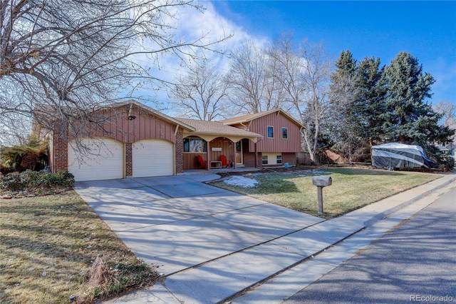 6232 S Marion Way, Centennial, CO 80121 (#6916349) :: Realty ONE Group Five Star