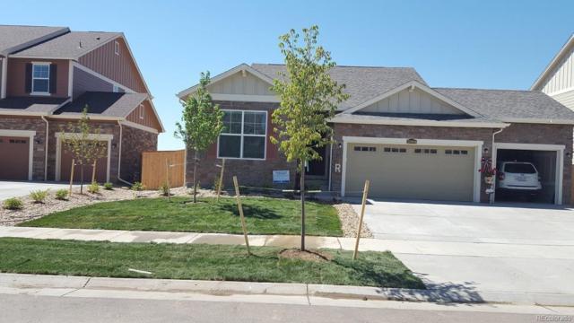20994 E Doane Place, Aurora, CO 80013 (#6916972) :: Colorado Team Real Estate