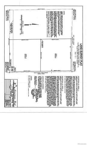Lot 1 Manilla & 128th Road, Hudson, CO 80642 (MLS #6917137) :: 8z Real Estate