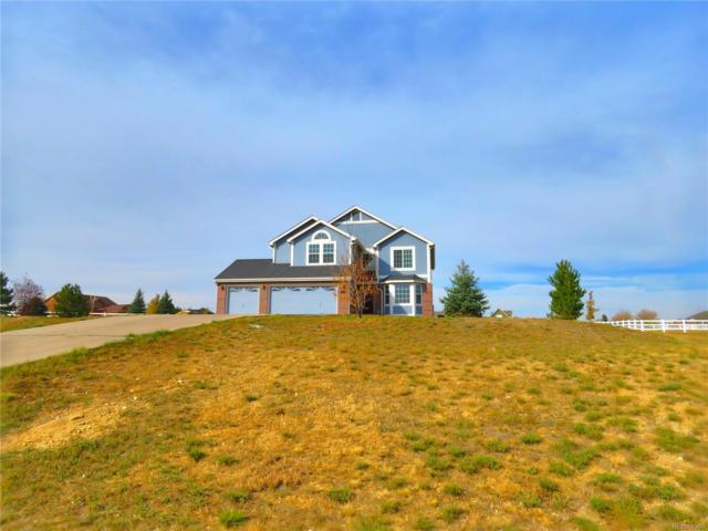 9935 E 146th Place, Brighton, CO 80602 (MLS #6917829) :: Bliss Realty Group
