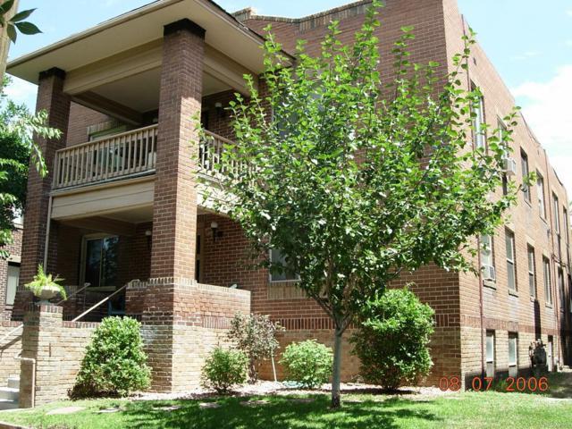 1160 N Corona Street, Denver, CO 80218 (#6918122) :: HomePopper