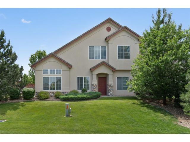 10720 Eliot Circle #101, Westminster, CO 80234 (#6918158) :: The Peak Properties Group