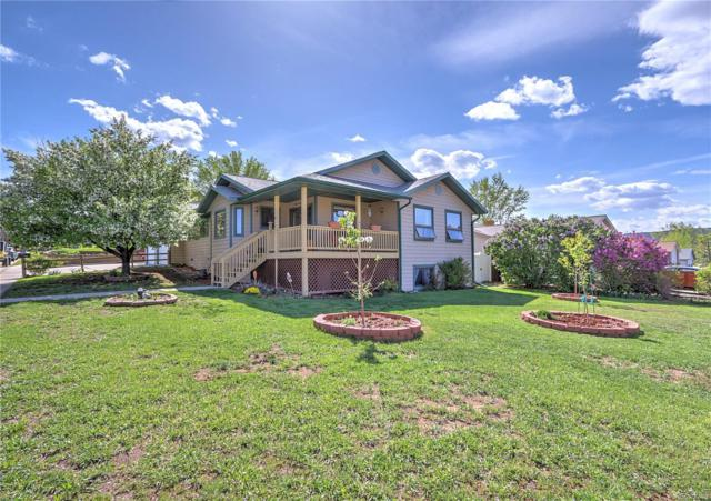 850 Hickory Drive, Rifle, CO 81650 (MLS #6918166) :: 8z Real Estate