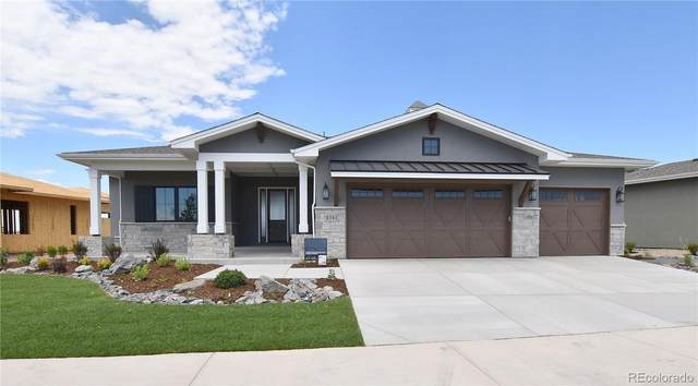 4341 Grand Park Drive, Timnath, CO 80547 (#6918229) :: The DeGrood Team