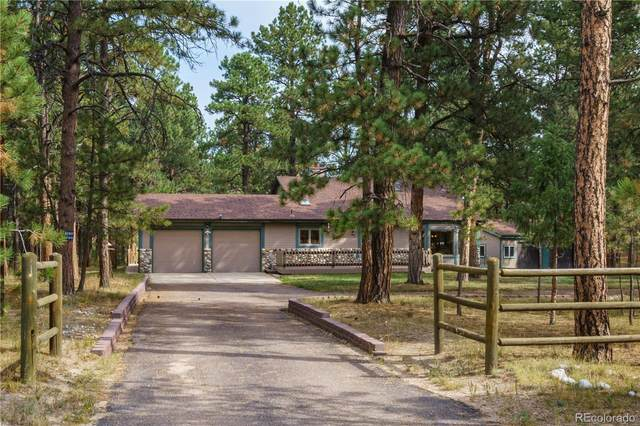 11020 Hardy Road, Colorado Springs, CO 80908 (MLS #6918745) :: 8z Real Estate