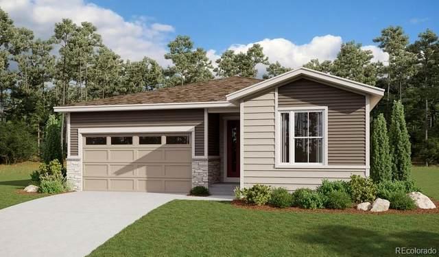 21236 E Stanford Lane, Aurora, CO 80015 (#6918790) :: Venterra Real Estate LLC