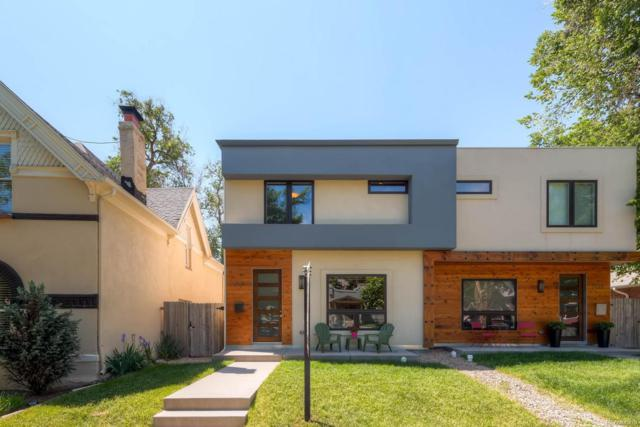 2510 W Caithness Place, Denver, CO 80211 (#6918950) :: Real Estate Professionals