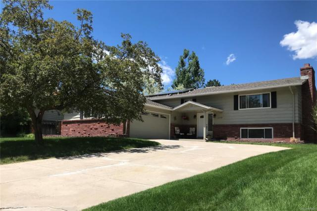 6173 W Caley Avenue, Littleton, CO 80123 (MLS #6919228) :: 8z Real Estate