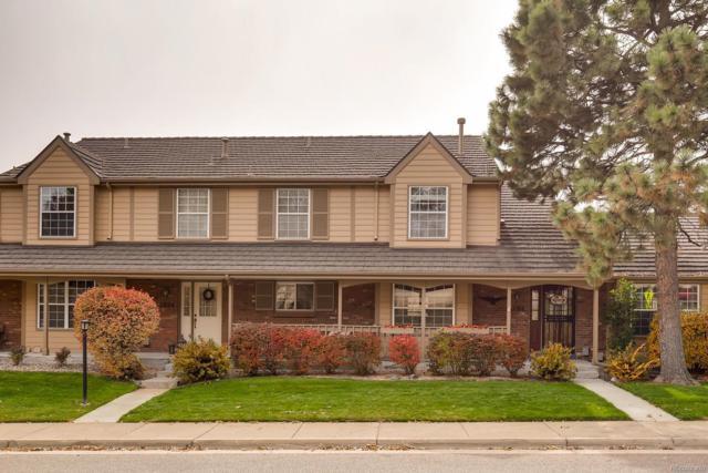 5206 S Jellison Street, Littleton, CO 80123 (#6919388) :: Bring Home Denver with Keller Williams Downtown Realty LLC