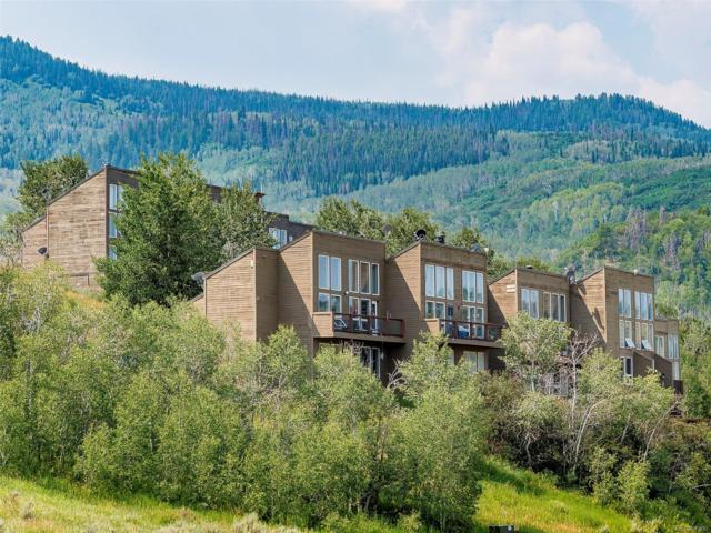 30311 Sagebrush Trail #103, Oak Creek, CO 80467 (MLS #6919415) :: 8z Real Estate