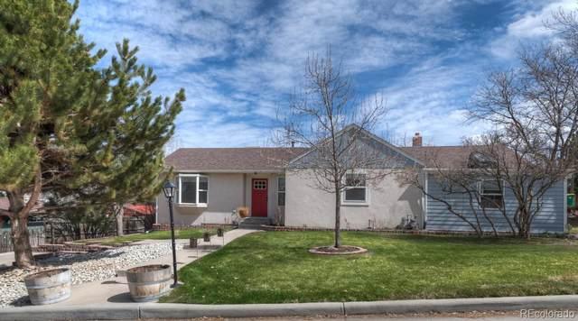 970 S Otis Street, Lakewood, CO 80226 (MLS #6919538) :: 8z Real Estate