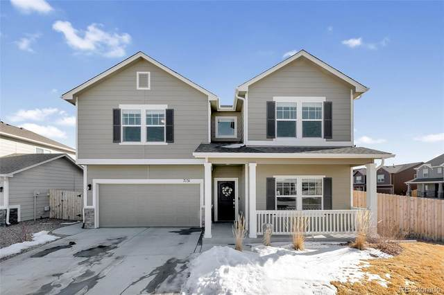 7131 New Meadow Drive, Colorado Springs, CO 80923 (#6919593) :: The DeGrood Team