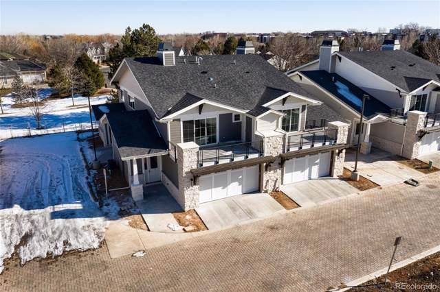 910 Hill Pond Road #15, Fort Collins, CO 80526 (#6919714) :: Harling Real Estate
