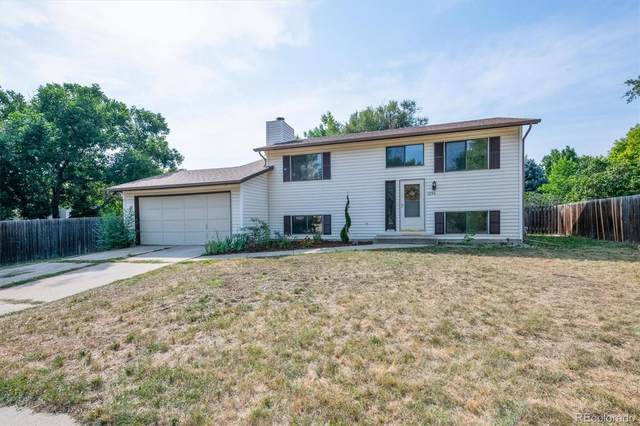 1290 Caria Drive, Lafayette, CO 80026 (#6919912) :: Berkshire Hathaway HomeServices Innovative Real Estate