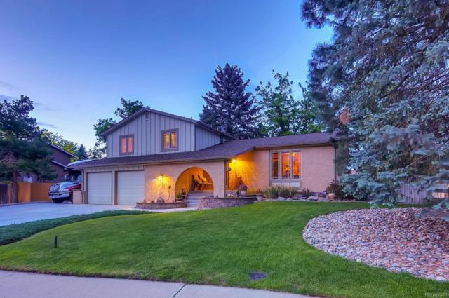 11659 E Montana Place, Aurora, CO 80012 (#6920133) :: James Crocker Team
