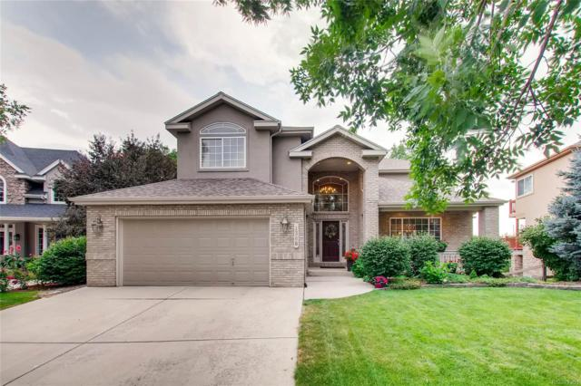 1368 Northpark Drive, Lafayette, CO 80026 (#6920353) :: The Galo Garrido Group