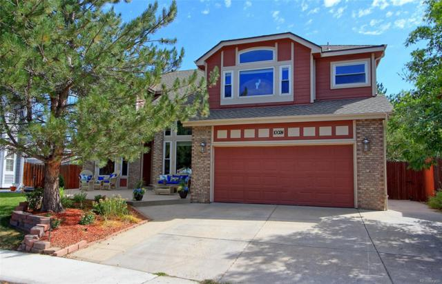 10024 Westside Circle, Littleton, CO 80125 (#6920365) :: The City and Mountains Group