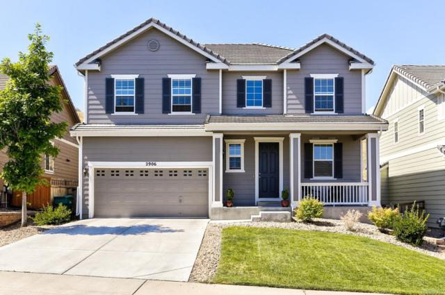 2906 Deerfoot Way, Castle Rock, CO 80109 (#6920401) :: Hometrackr Denver