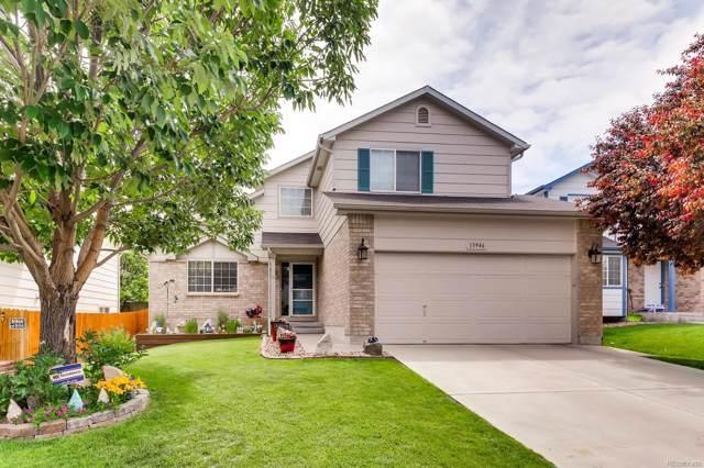 13946 Harrison Street, Thornton, CO 80602 (MLS #6920512) :: 8z Real Estate