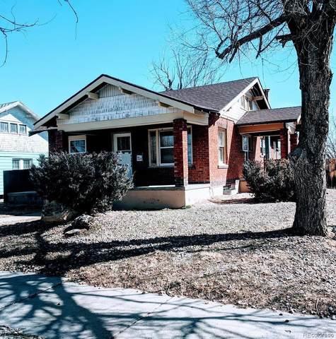 1121 Edison Avenue, La Junta, CO 81050 (#6920678) :: Re/Max Structure