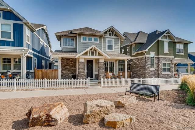 13715 Shoshone Lane, Broomfield, CO 80023 (MLS #6921230) :: 8z Real Estate