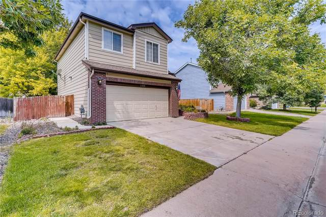 11835 Josephine Street, Thornton, CO 80233 (MLS #6921561) :: 8z Real Estate