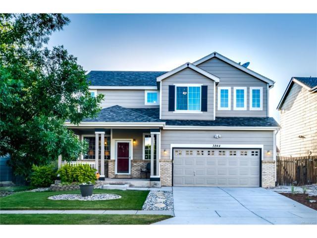 3844 Happy Jack Drive, Colorado Springs, CO 80922 (MLS #6921565) :: 8z Real Estate