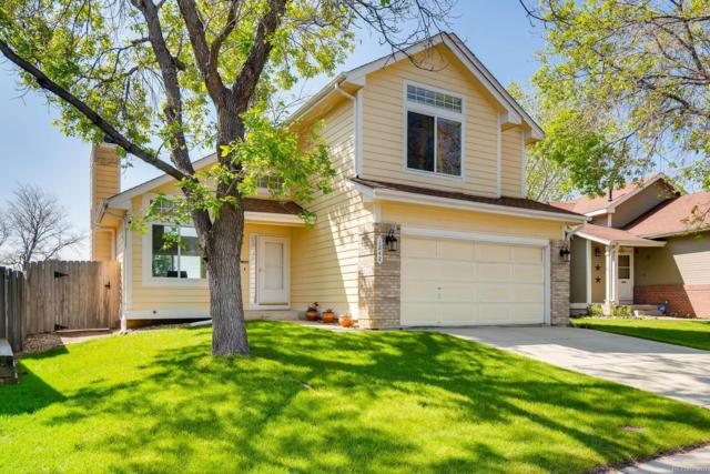 1242 W 132nd Place, Westminster, CO 80234 (MLS #6921757) :: 8z Real Estate
