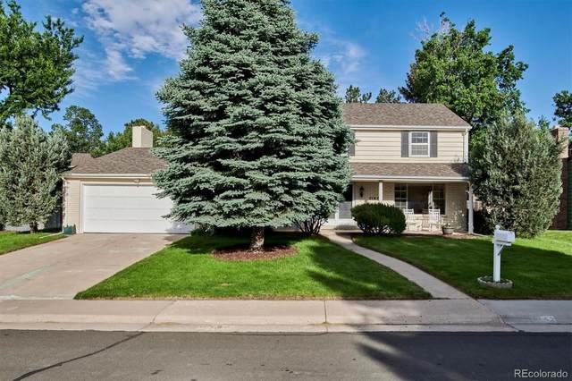 7142 S Xanthia Street, Centennial, CO 80112 (MLS #6921979) :: Find Colorado