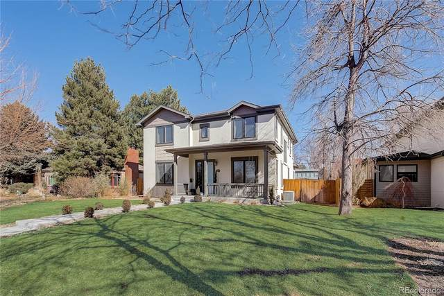 1070 Locust Street, Denver, CO 80220 (#6922384) :: Berkshire Hathaway HomeServices Innovative Real Estate