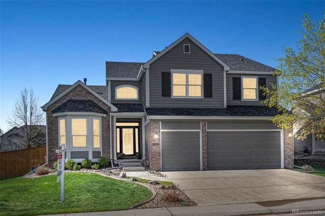 10158 Briargrove Way, Highlands Ranch, CO 80126 (MLS #6922454) :: The Sam Biller Home Team