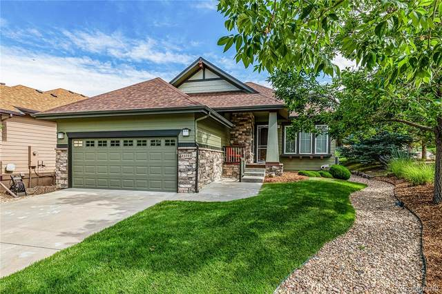 23793 E Hinsdale Place, Aurora, CO 80016 (MLS #6922467) :: Bliss Realty Group