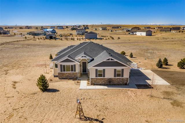 16505 Badminton Road N, Platteville, CO 80651 (MLS #6922694) :: 8z Real Estate