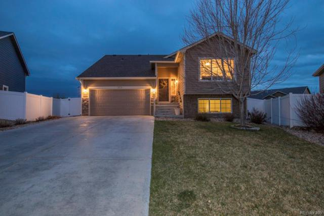 1919 88th Ave Ct, Greeley, CO 80634 (#6922718) :: My Home Team