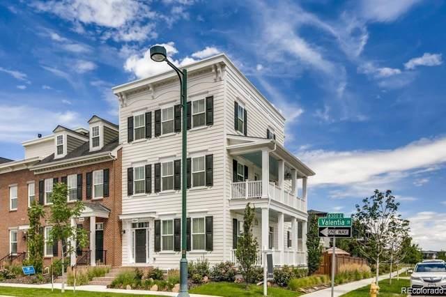 5064 Valentia Street, Denver, CO 80238 (MLS #6923018) :: 8z Real Estate