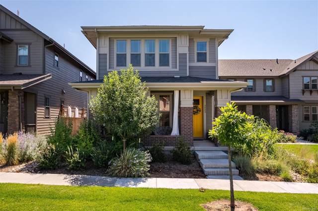 5889 Alton Street, Denver, CO 80238 (#6923096) :: The Heyl Group at Keller Williams