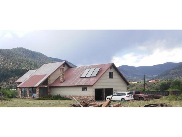 30237 Us 160 Highway, South Fork, CO 81154 (#6923831) :: The DeGrood Team