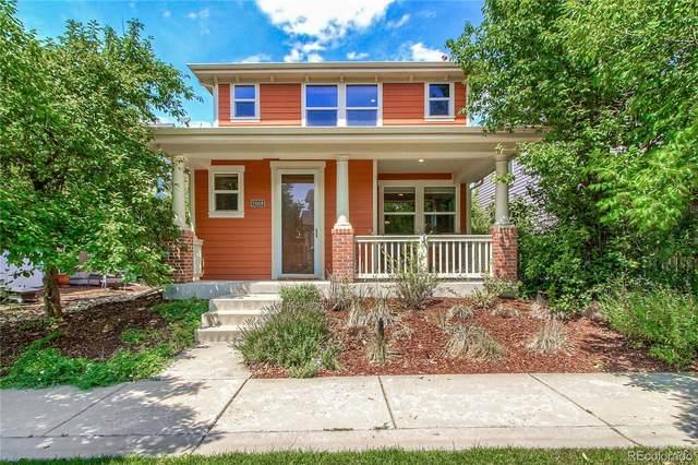 2668 Florence Street, Denver, CO 80238 (MLS #6924302) :: 8z Real Estate