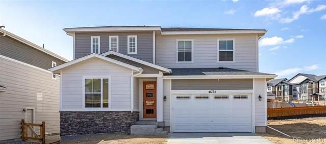 21775 E Stanford Circle, Aurora, CO 80015 (#6924509) :: Finch & Gable Real Estate Co.