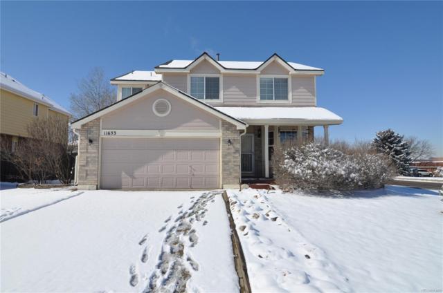 11653 Melody Drive, Northglenn, CO 80234 (#6924624) :: The Peak Properties Group