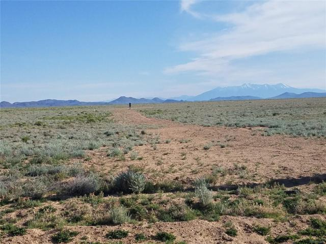 8 lots Colorado Trail, San Luis, CO 81152 (MLS #6924763) :: Kittle Real Estate